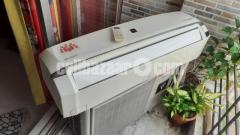 Sharp 1.5 Ton J Tech Inverter Air Conditioner