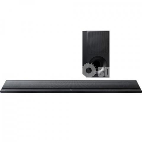 Sony HT-CT390 Sound Bar PRICE IN BD - 1/1