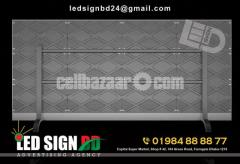 P6 LED Display Panel Display P6 Outdoor