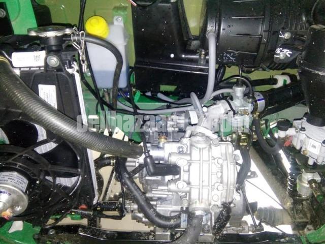 TVS CNG - 2/10