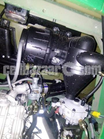 TVS CNG - 3/10