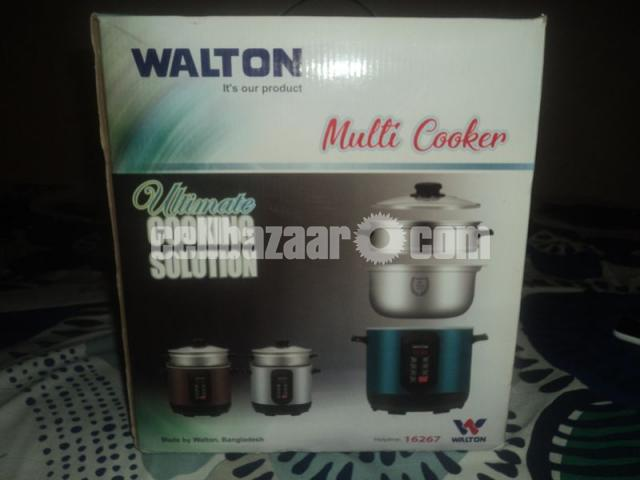 Multi Cooker - 2/5