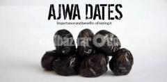 আজওয়া খেজুর (Ajwa Date) - Image 5/6