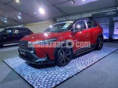 Toyota Cross 2020