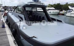 Patrol boat BLADERUNNER 45 INTERCEPTOR - Image 5/6