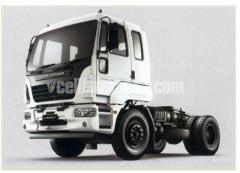Ashok Leyland 3518 Prime Mover
