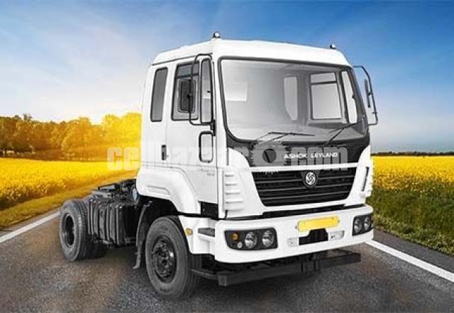 Ashok Leyland 3518 Prime Mover - 2/2