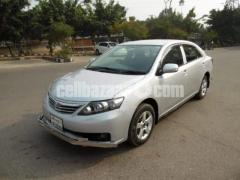 Allion 2010  Fresh Car - Image 1/5