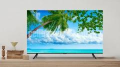 SAMSUNG 43 inch TU8000 CRYSTAL 4K VOICE CONTROL TV - Image 2/5