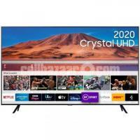 SAMSUNG 43 inch TU7100 CRYSTAL UHD 4K SMART TV - Image 4/5