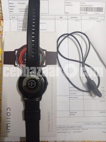Xiaomi IMILAB KW66 Smart Watch - 3/4