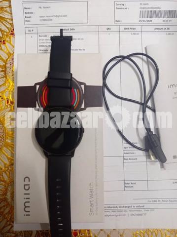 Xiaomi IMILAB KW66 Smart Watch - 4/4