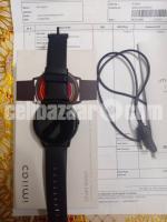 Xiaomi IMILAB KW66 Smart Watch - Image 4/4