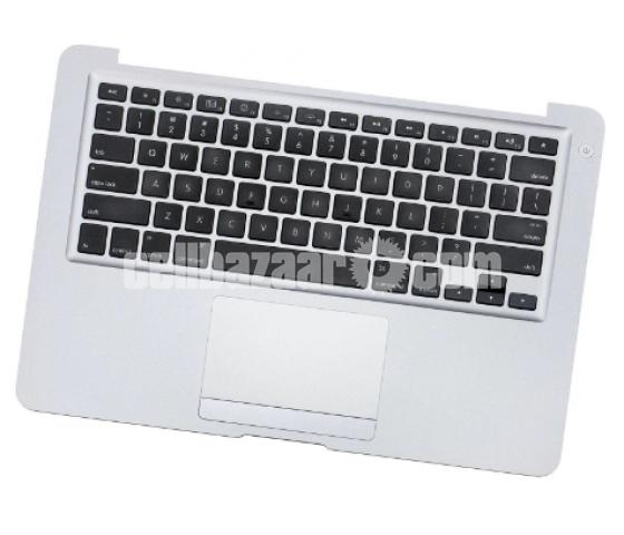MacBook Air A1304 Topcase Palmrest Trackpad - 1/1
