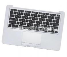 MacBook Air A1304 Topcase Palmrest Trackpad