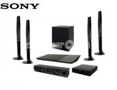 SONY N9200 BLU-RAY CINEMA SYSTEM HOME THEATER 5.1