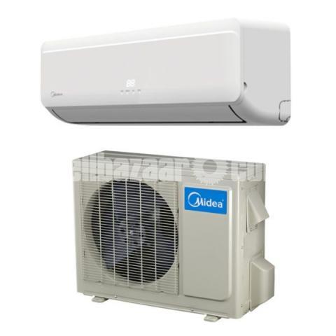 MIDEA 1.5 TON SPLIT AIR CONDITIONER - 1/5