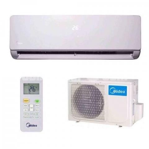 MIDEA 1.5 TON SPLIT AIR CONDITIONER - 2/5