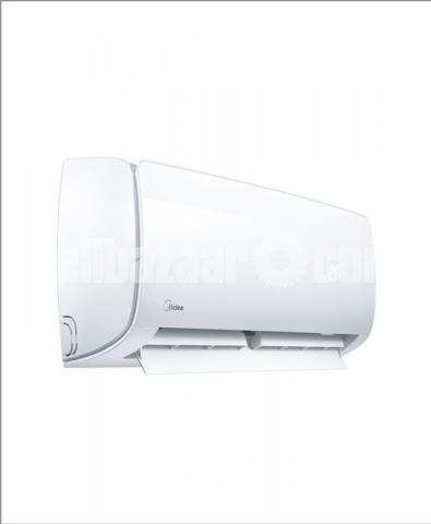 MIDEA 1.5 TON SPLIT AIR CONDITIONER - 5/5