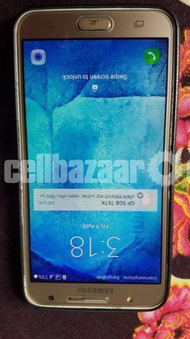 Samsung galaxy j7 2/16 gb - 1/5