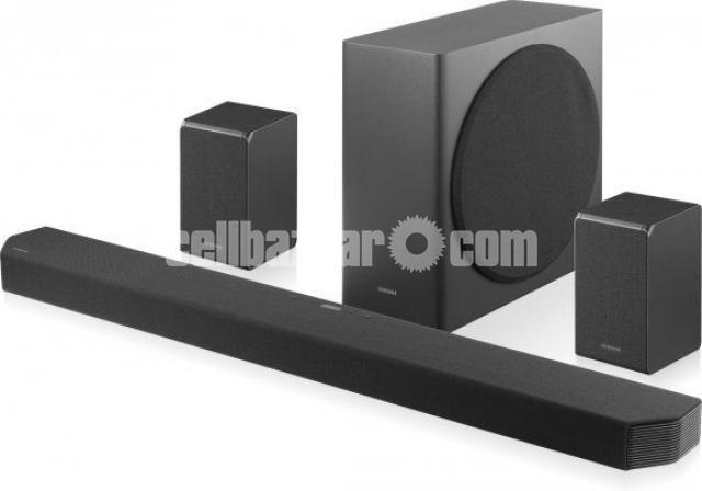 Samsung HW-Q950A 616W Virtual 11.1.4-Channel Soundbar PRICE IN BD - 1/3