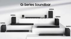 Samsung HW-Q950A 616W Virtual 11.1.4-Channel Soundbar PRICE IN BD - Image 2/3