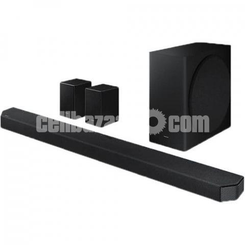 Samsung HW-Q950A 616W Virtual 11.1.4-Channel Soundbar PRICE IN BD - 3/3