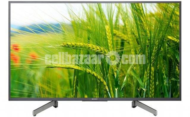 SONY BRAVIA 43 inch X8000G 4K ANDROID VOICE CONTROL TV - 5/5