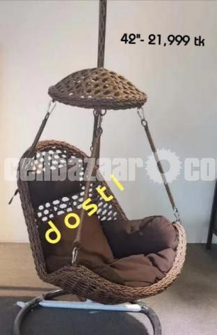Swing Chair Dosti - 4/10
