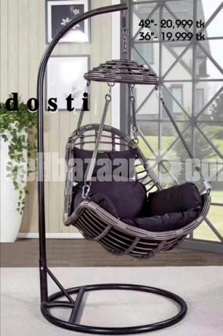 Swing Chair Dosti - 7/10