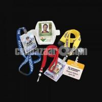 PVC Card Printing price in Dhaka 25 TK.