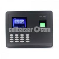 Biometric Fingerprint Password Attendance