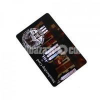 Membership Card Price in Panthopoth 50 TK.
