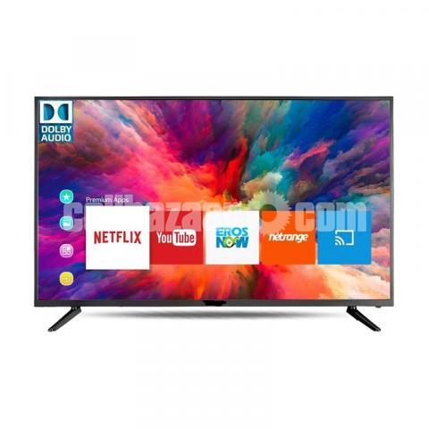 40 inch ANDROID SMART TV NETFLIX & PRIME VIDEO - 1/5