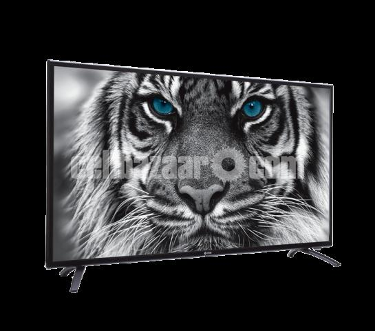 40 inch ANDROID SMART TV NETFLIX & PRIME VIDEO - 4/5