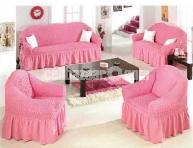 Sofa Cover for Your Lovely Furniture  - 2/10