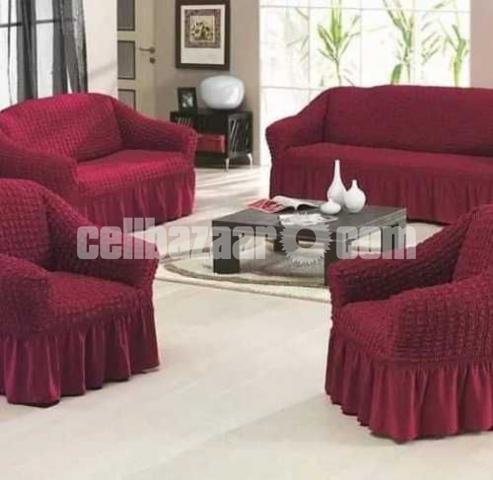 Sofa Cover for Your Lovely Furniture  - 4/10