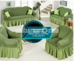 Sofa Cover for Your Lovely Furniture  - Image 5/10