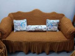 Sofa Cover for Your Lovely Furniture  - Image 6/10