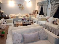 Sofa Cover for Your Lovely Furniture  - Image 8/10