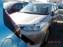 Toyota Axio 2015 Non Hybrid