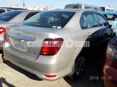 Toyota Axio 2015 Non Hybrid - Image 2/3