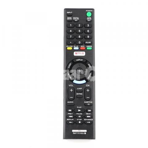 Sony Bravia 32'' W600D Wi-Fi HD LED Semi Smart TV - 2/3