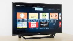 Sony Bravia 32'' W600D Wi-Fi HD LED Semi Smart TV - Image 3/3