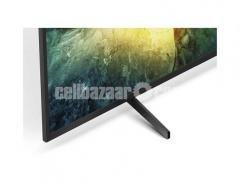 Sony Bravia43'' KD-43X7500H 4K UHD Android Smart TV - Image 2/3