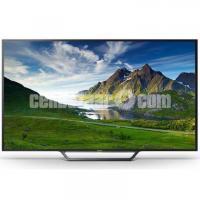 Sony Bravia 48'' W650D Full HD Wi-Fi LED Youtube TV