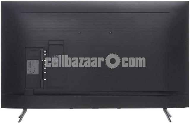 Samsung 43'' TU7100 Crystal UHD 4K Smart Android TV - 2/4