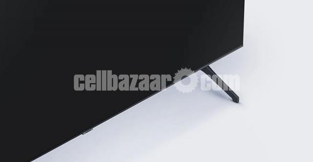 Samsung 43'' TU7100 Crystal UHD 4K Smart Android TV - 3/4