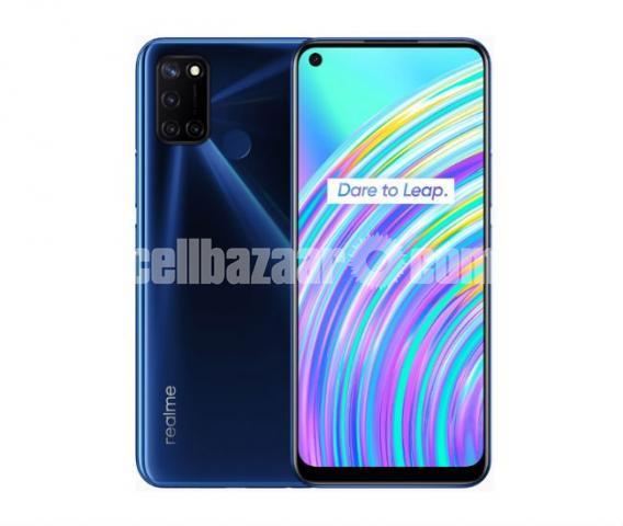 Realme C17 Mobile - 1/3
