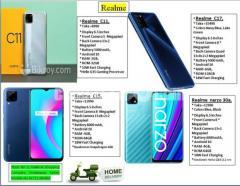 Realme C17 Mobile - Image 3/3
